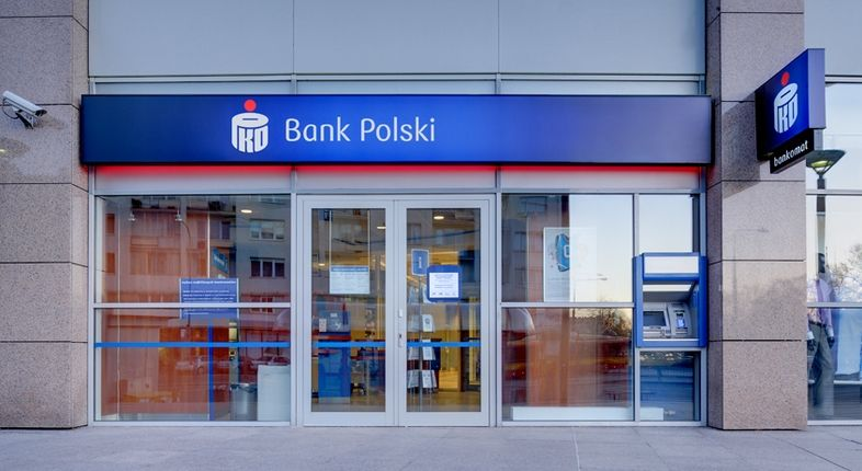 PKO BP bank