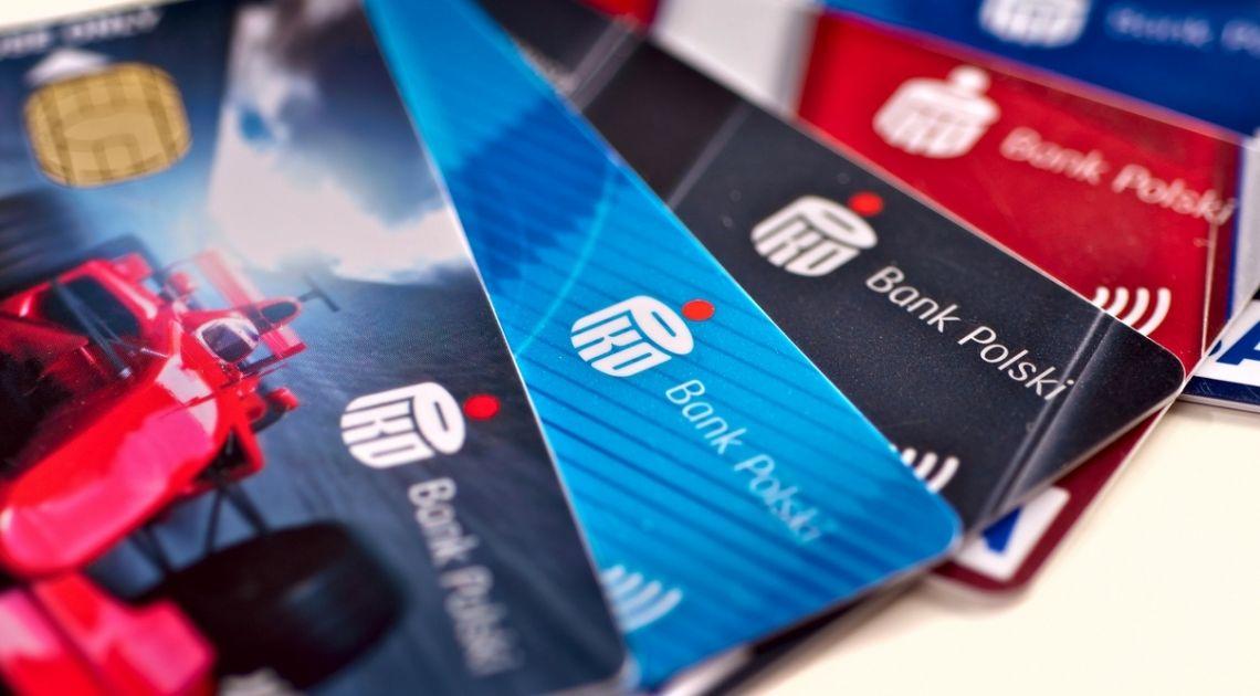 PKO BP z ponad 20% wzrostem zysków - największy polski bank publikuje wyniki kwartalne