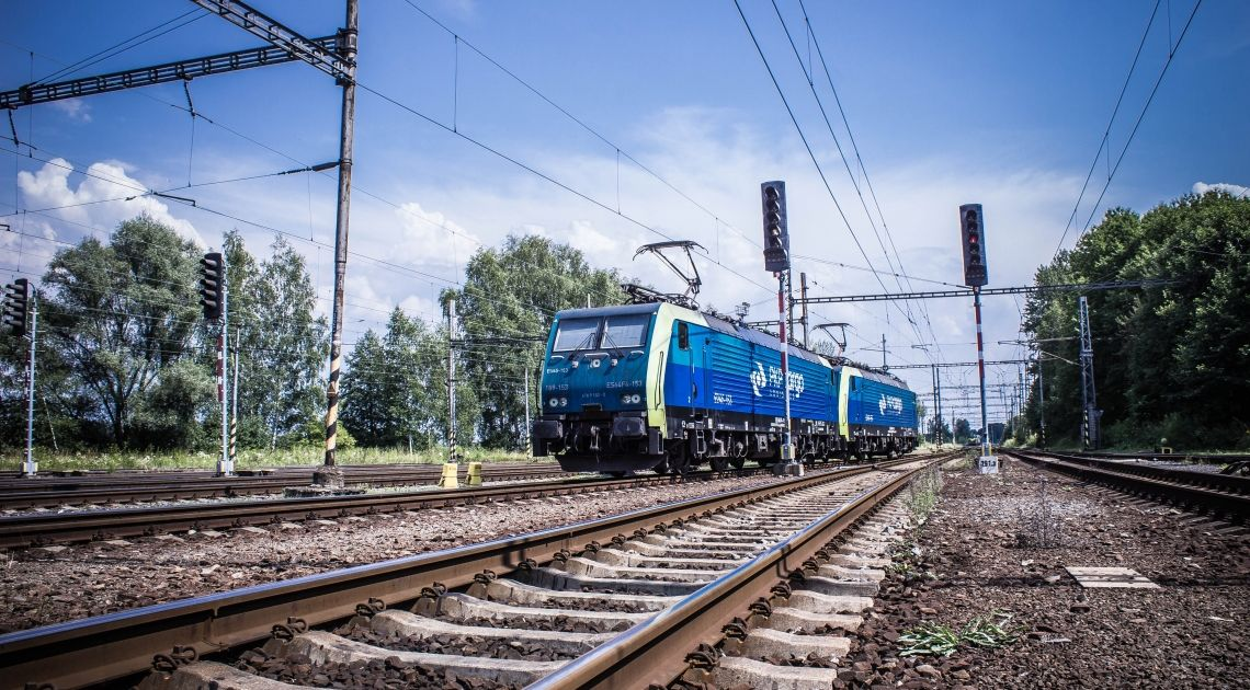 PKP Cargo spółka