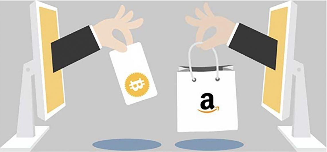 Płatność w bitcoinie (BTC) z wykorzystaniem Lightning Network na Amazonie coraz bliżej