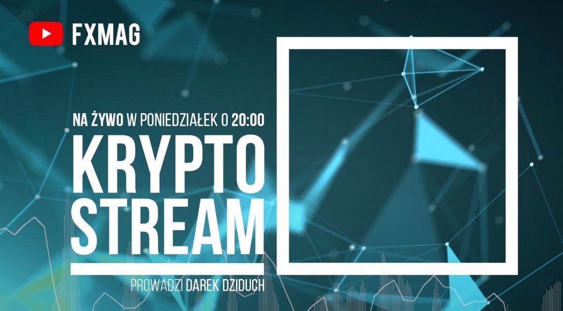 PlusToken - upadła piramida, która pogrąża bitcoina? Nadchodzi Bakkt..no i? | KRYPTO Stream #31