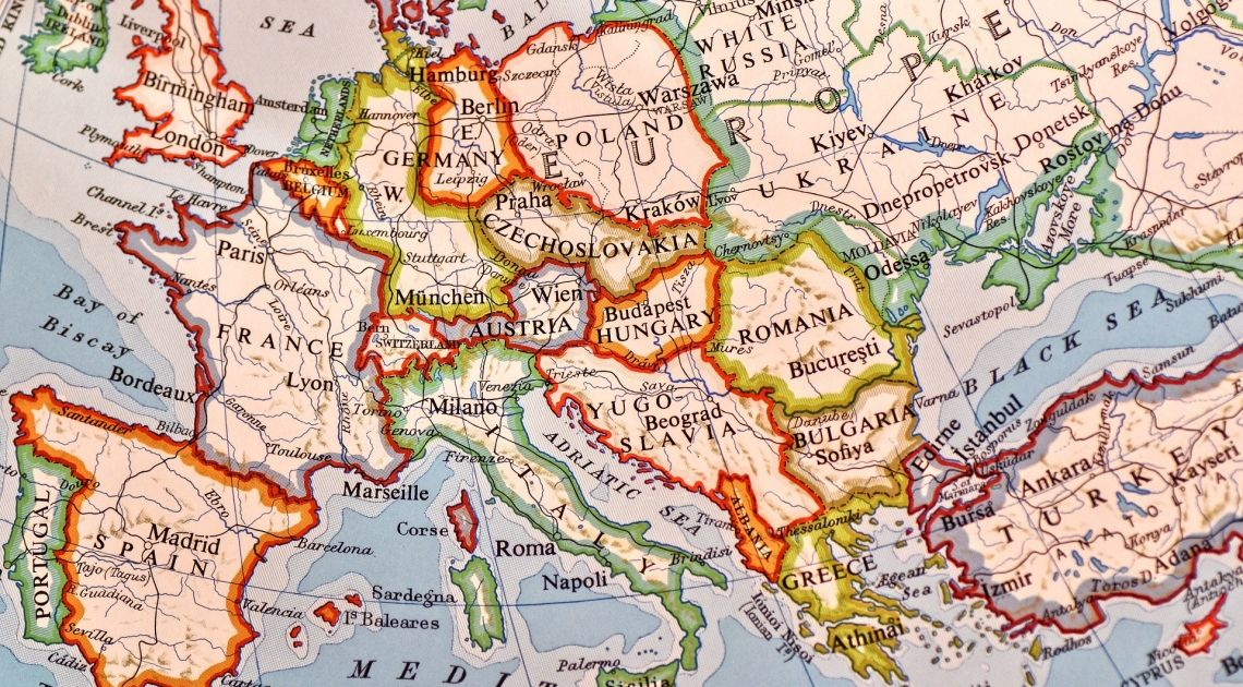 PMI dla usług w najważniejszych państwach europejskich. Czy rynek się odradza po pandemii koronawirusa ?