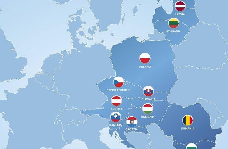 Po Unii Europejskiej przyszedł czas na Trójmorze