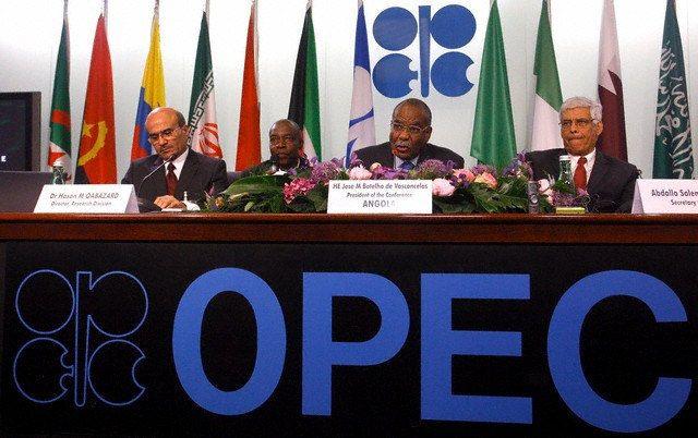 Początek końca OPEC?