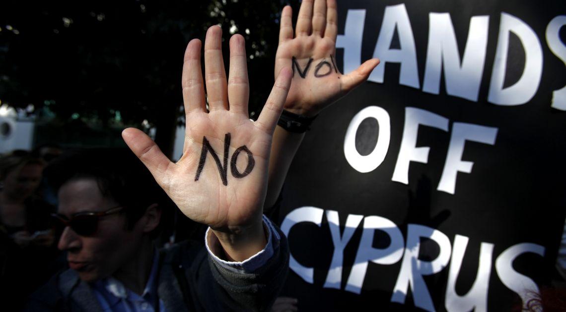 Podatek od depozytów bankowych - scenariusz cypryjski realny w Polsce?