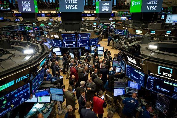 Podsumowanie 2018 roku na Wall Street