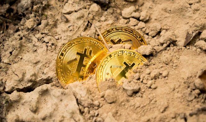 Pogłębiamy korektę spadkową na Bitcoinie