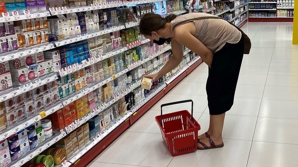 Polacy kupują kosmetyki raz w miesiącu, wydając średnio 100 złotych. Głównie zaopatrują się w Rossmannie i Biedronce