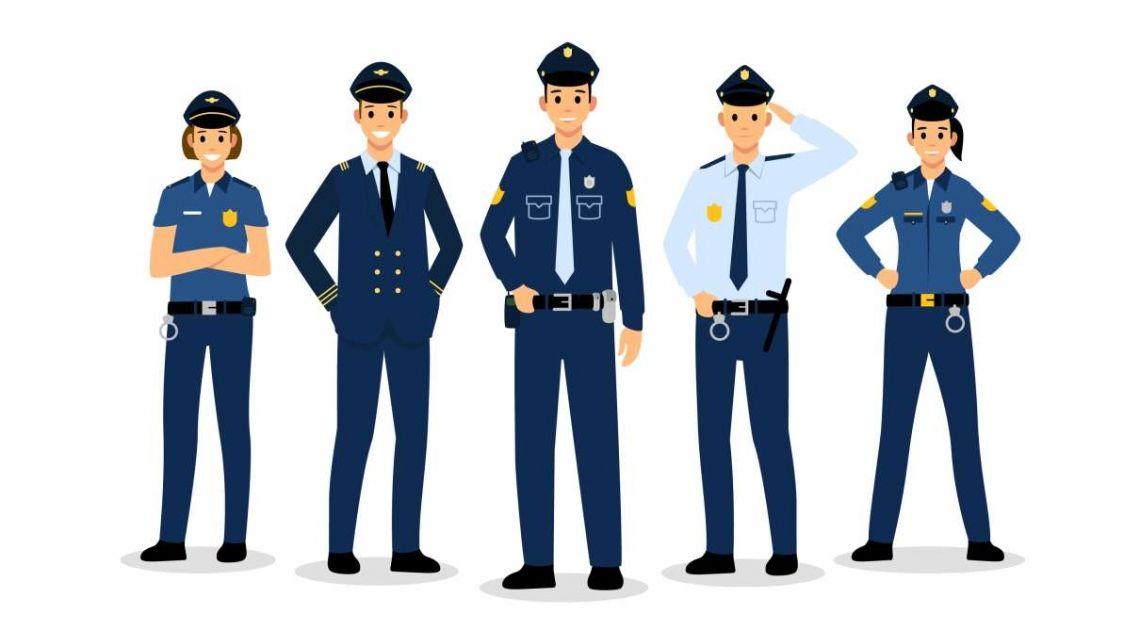 Policja zatrzymała 12 osób podejrzanych o wyłudzanie kredytów