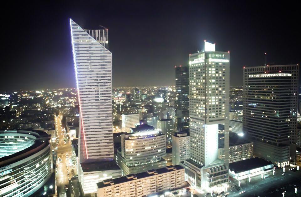 Polska w grupie rynków rozwiniętych