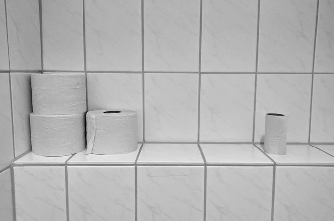 Polska eksportową potęgą papieru toaletowego