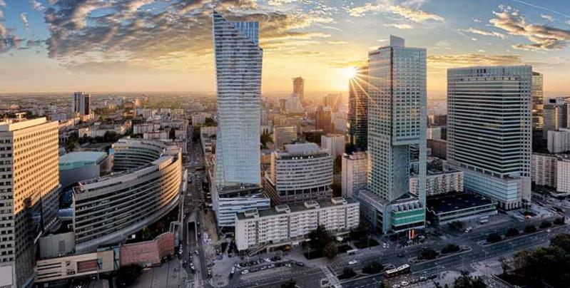 Polska w dobie zmian
