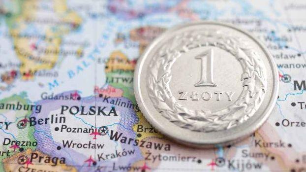 Polski złoty kontynuuje odbicie, kurs dolara USDPLN na poziomie 3,93 złotego, euro EURPLN powyżej 4,33 zł. Inwestorzy czekają na EBC