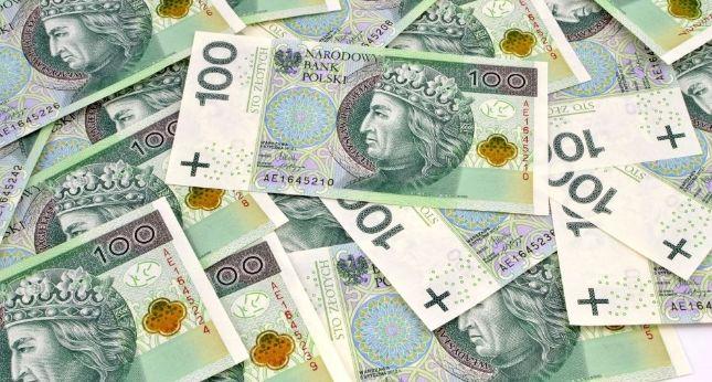 Polski złoty (PLN) w parze z euro najmocniejszy od ponad roku! Waluty rynków wschodzących kontynuują wzrost