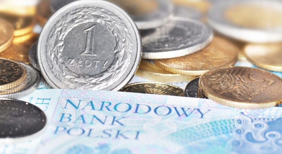 Polski złoty (PLN) wciąż w cieniu. Kurs korony czeskiej mocno w górę! Kursy funta, franka i euro też zyskują względem złotówki