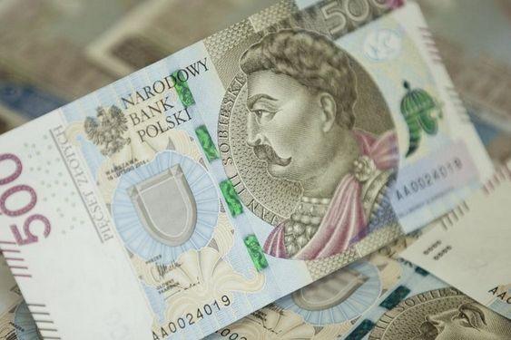 Polski złoty spogląda na EBC. Kurs euro i dolara zależny od decyzji Banku Centralnego.