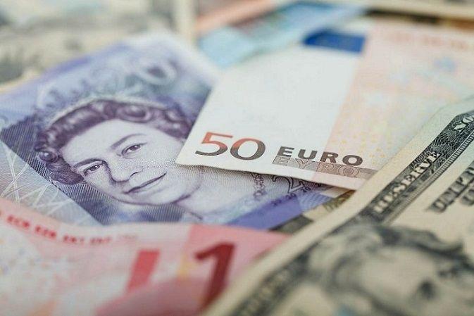 kurs funta kurs euro kurs dolara kurs franka kurs złotego