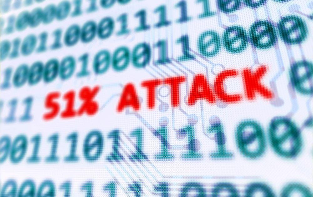 Ponad 100 tys. dolarów straty - Vertcoin (VTC) kolejną ofiarą ataku 51%