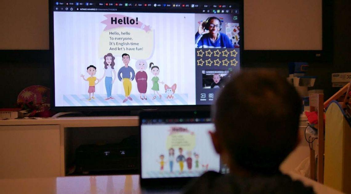 Ponad 4000000 dolarów (USD) na Edukacyjny startup. Novakid rozwija platformę językową dla dzieci