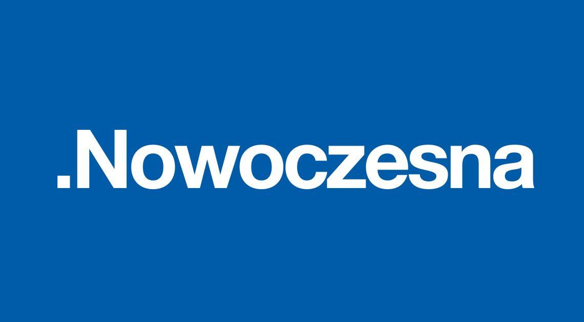Poseł partii Nowoczesna traci na giełdzie 200 tysięcy złotych