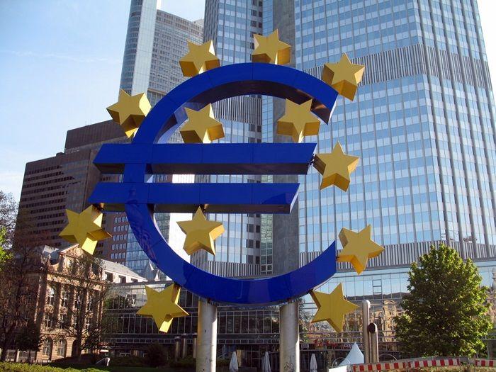 Powrót deflacji do strefy euro