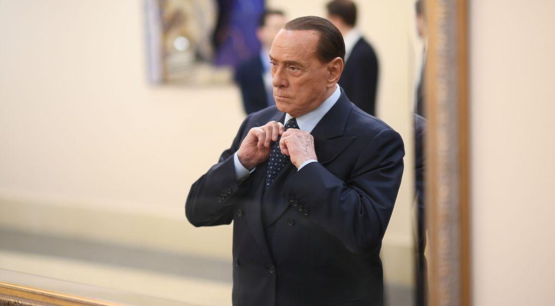 Włochy wybory