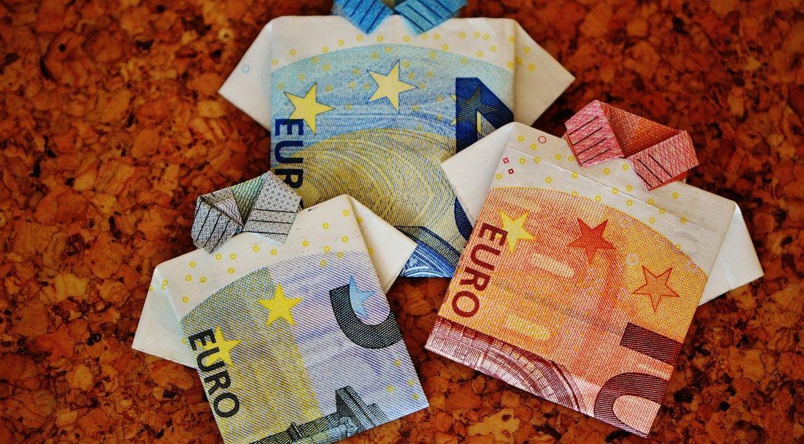 Poznaliśmy decyzję w sprawie stóp procentowych w Strefie Euro. Kurs euro EUR/USD spada
