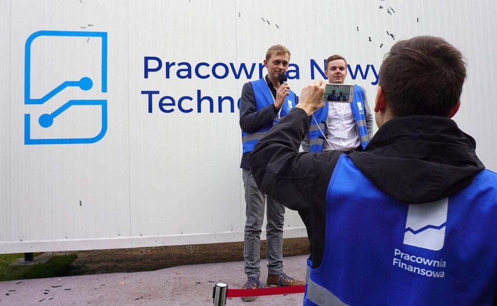 Pracownia Nowych Technologii na skraju upadku? Polskie Stowarzyszenie Bitcoin publikuje list otwarty do społeczności