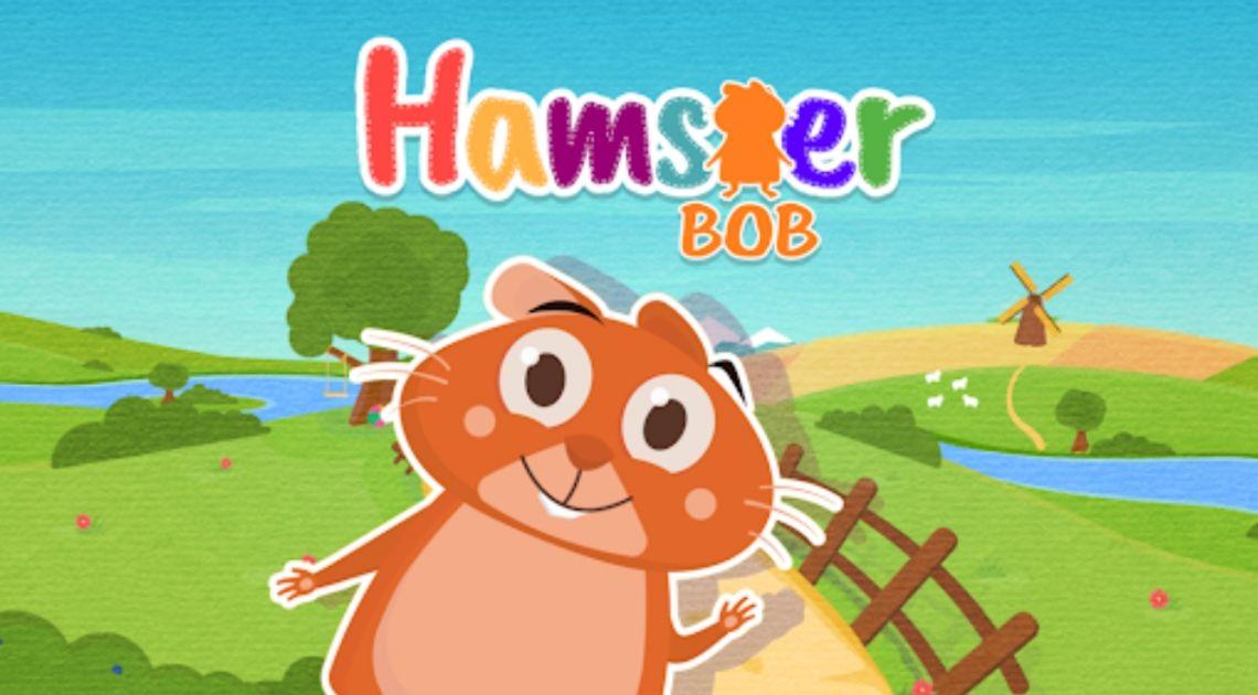 Premiera gry Hamster Bob na konsole Nintendo Switch 24 lipca