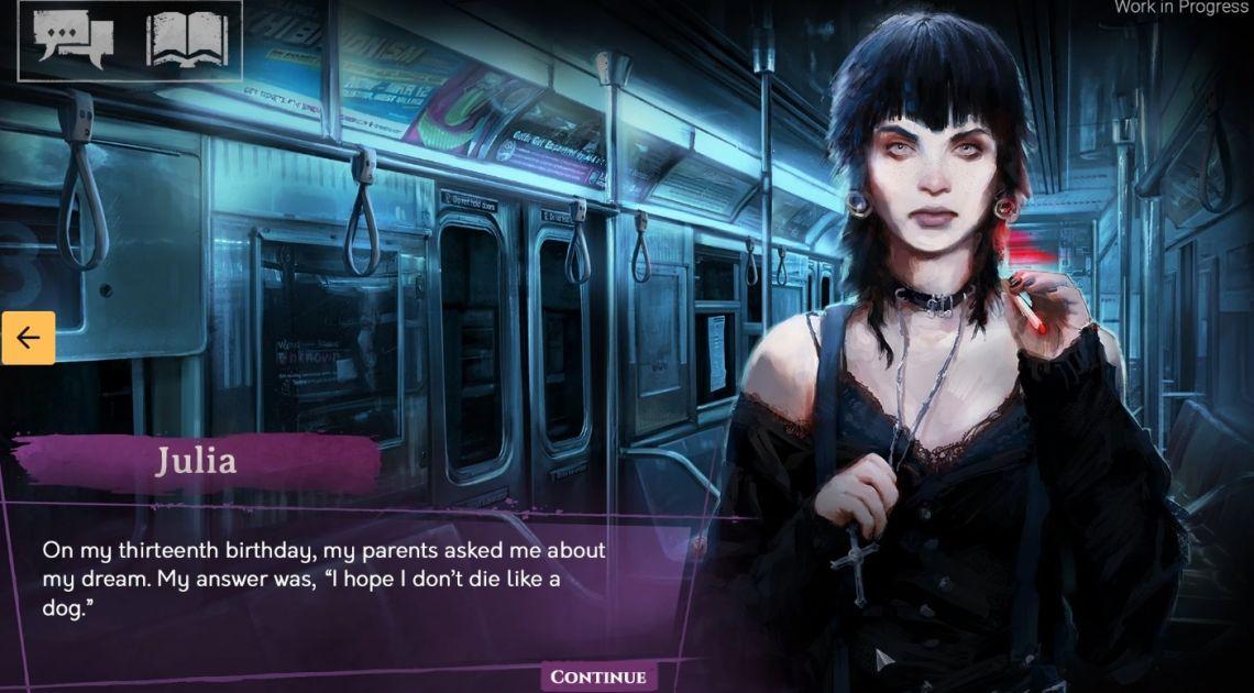 Premiera gry Vampire: The Masquerade – Shadows of New York w III kwartale 2020 roku!