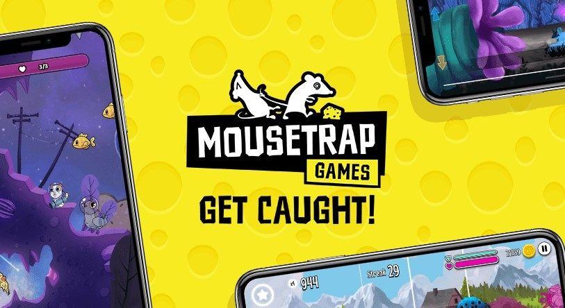 """Premium Fund S.A.: Mousetrap Games ma stworzyć grę na licencji serialu """"Kosmiczny wykop"""""""