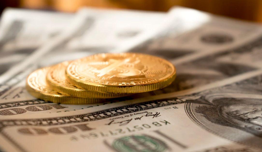 Presja byków nakursie Bitcoinanie słabnie. 33520 złotych blisko