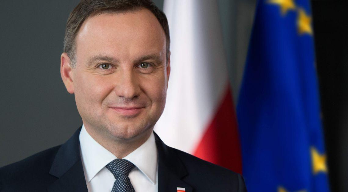 Prezydent Andrzej Duda zavetował ustawy o Sądzie Najwyższym i KRS - rynek akcji oraz rynek walutowy reagują