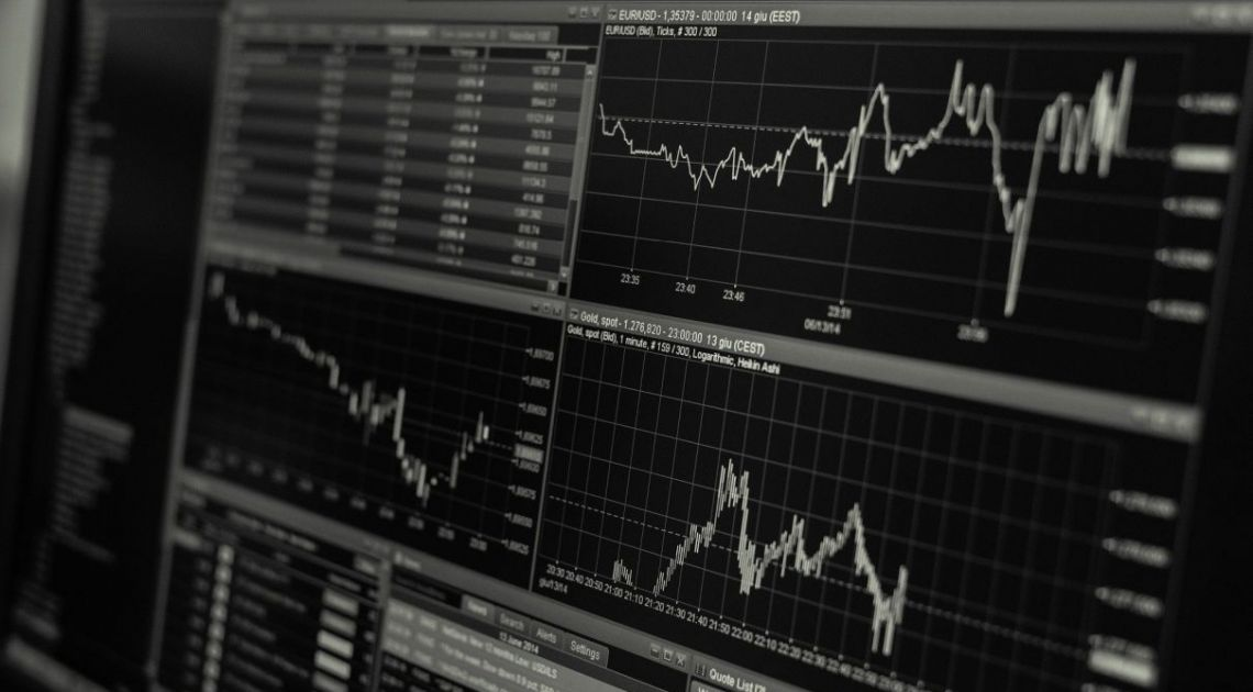 Price Action czyli jak odczytywać akcję cenową na czystym wykresie. WEBINAR
