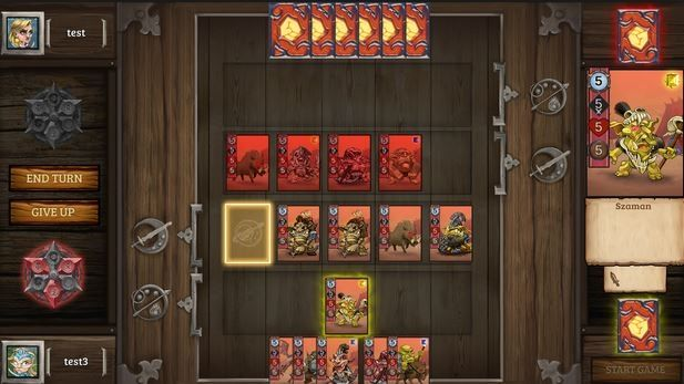 PrimeBit Games (NewConnect) wypuszacza na rynek Magic Nations na Steam