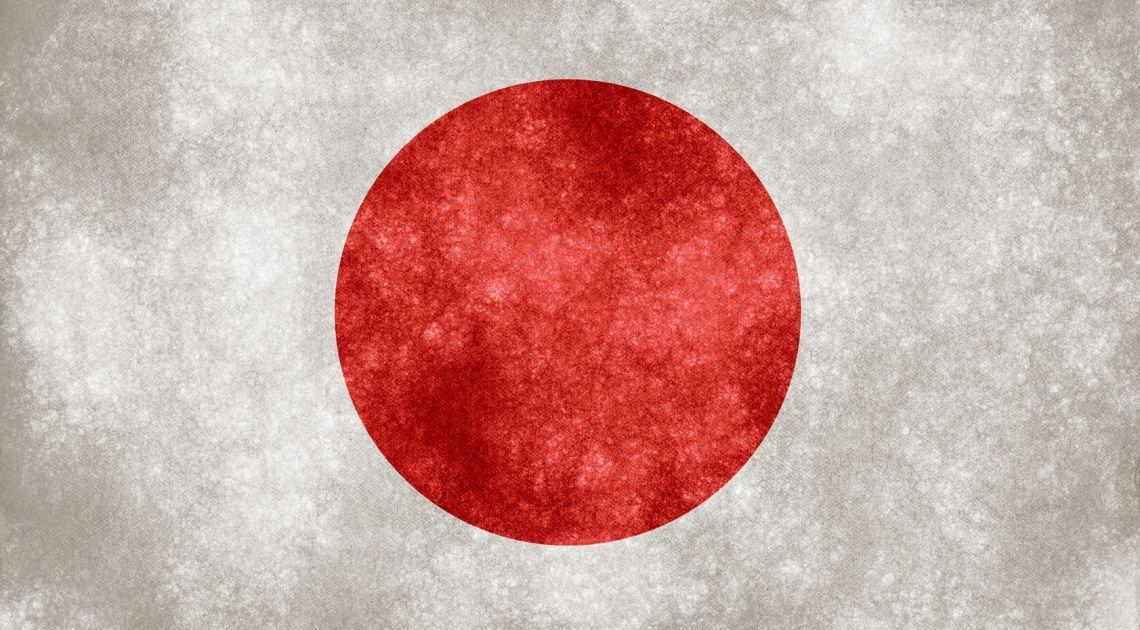 Problemów Japonii ciąg dalszy