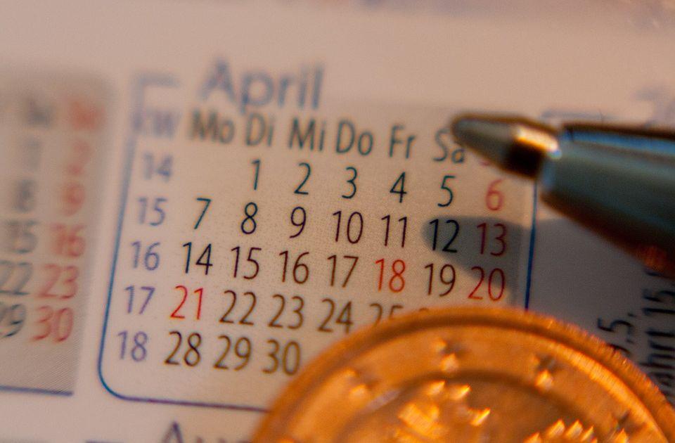 dane makro na nowy tydzień