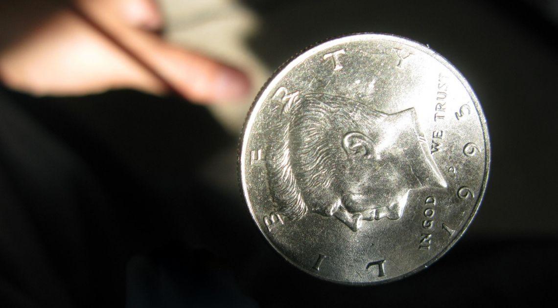 Prognozowanie NFP po środowym odczycie ADP niczym rzut monetą