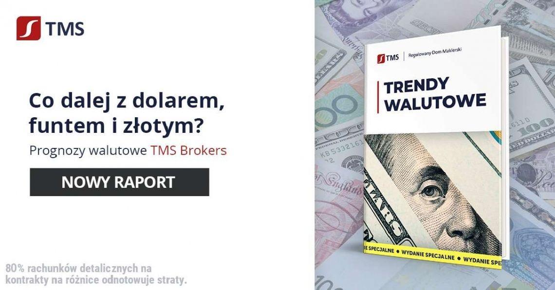 Prognozy walutowe. Jakie perspektywy ma obecnie dolar (USD), funt (GBP), frank (CHF) i jen (JPY)? Stanowczy koniec deprecjacji amerykańskiej waluty?