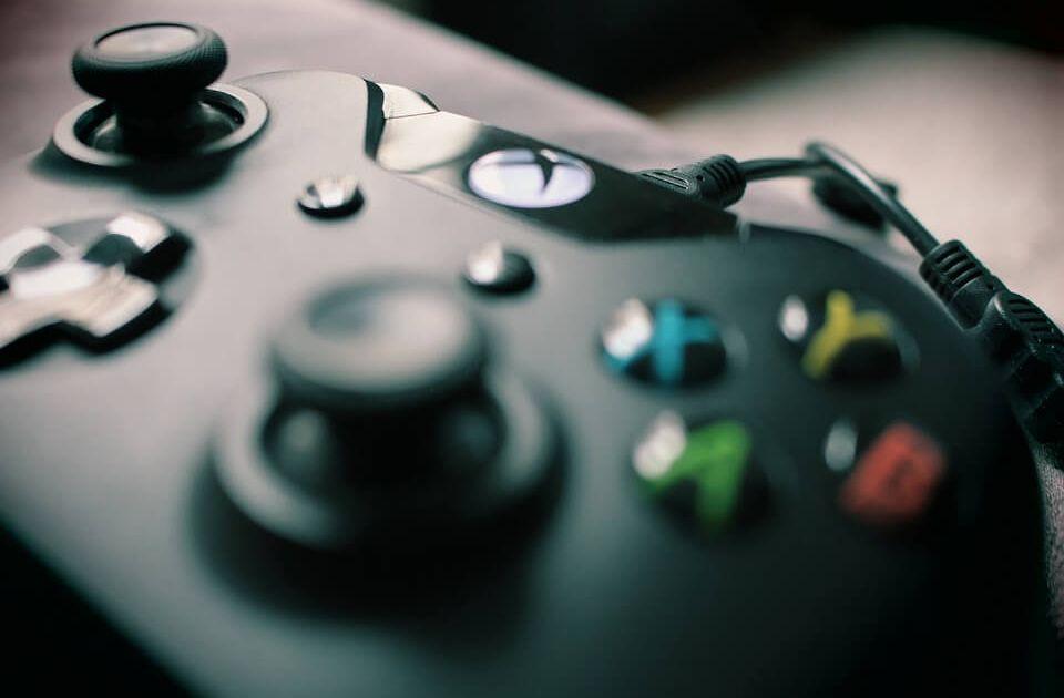 Przejęcie na polskim rynku gier komputerowych?
