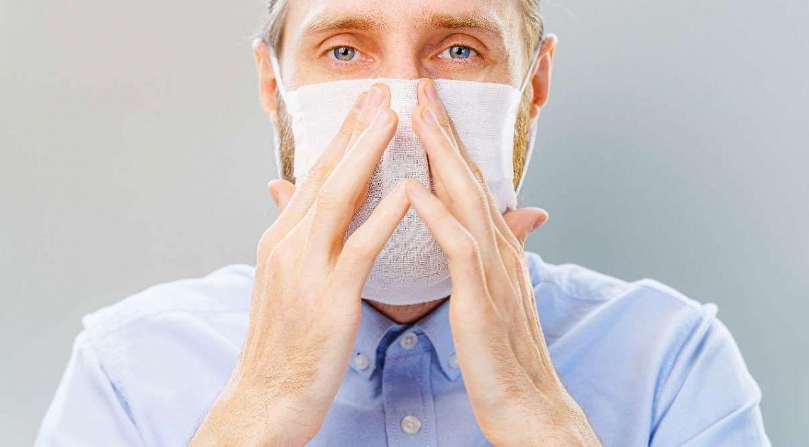 Przemysł odporny na pandemię?