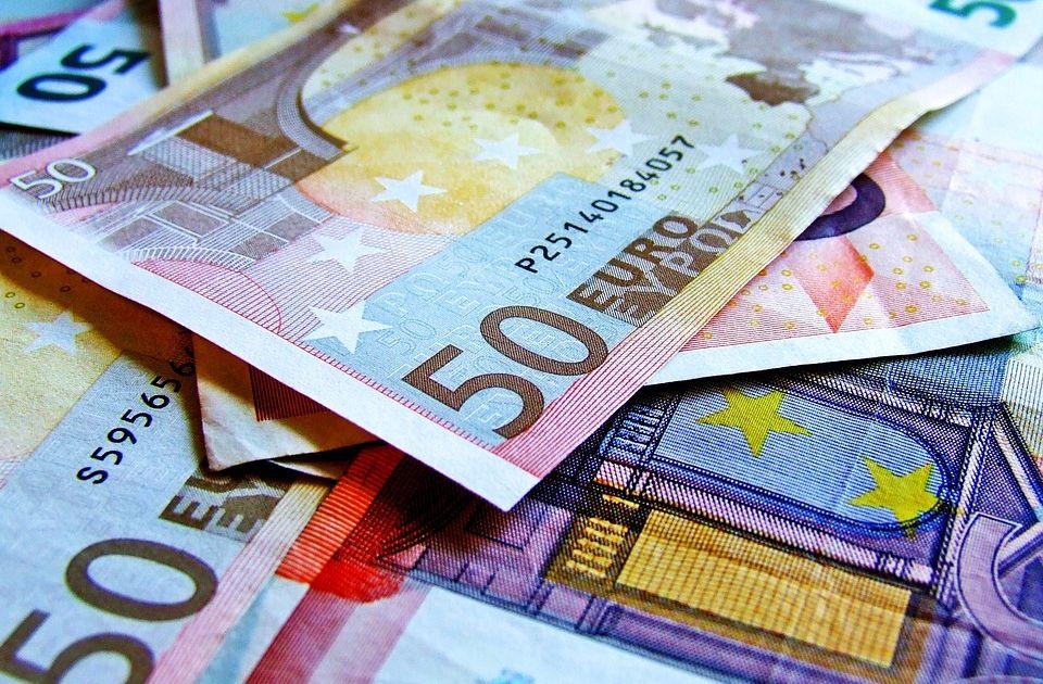 funt i euro