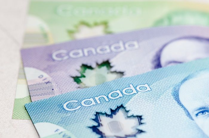 Przygotowanie do sesji - dane z Kanady