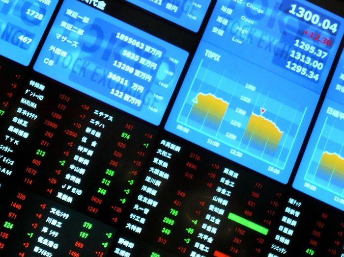 Przygotowanie do sesji - rynki wchodzą w nowy rok