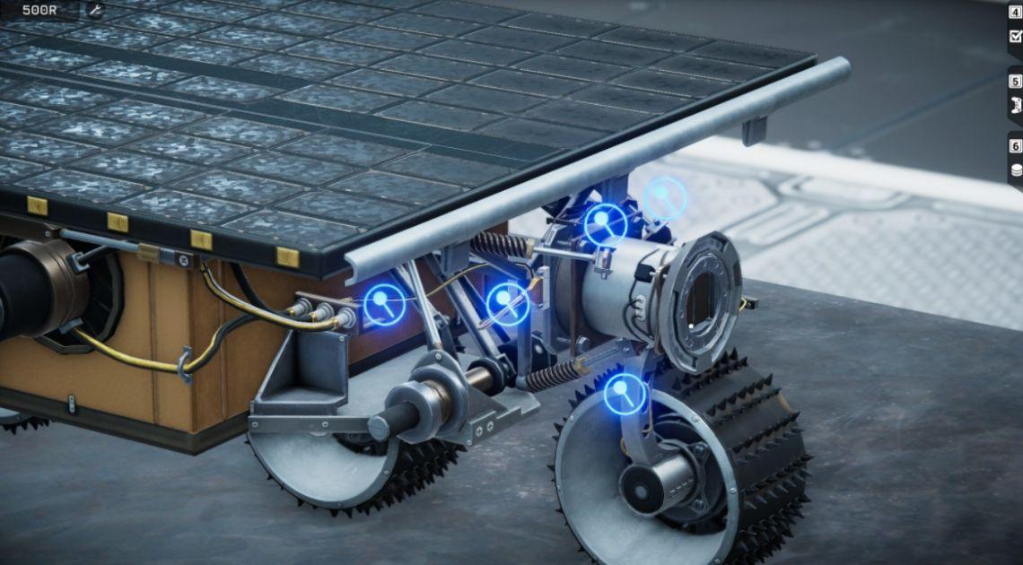 Pyramid Games zaprezentuje e-sportową wersję gry Rover Mechanic Simulator!