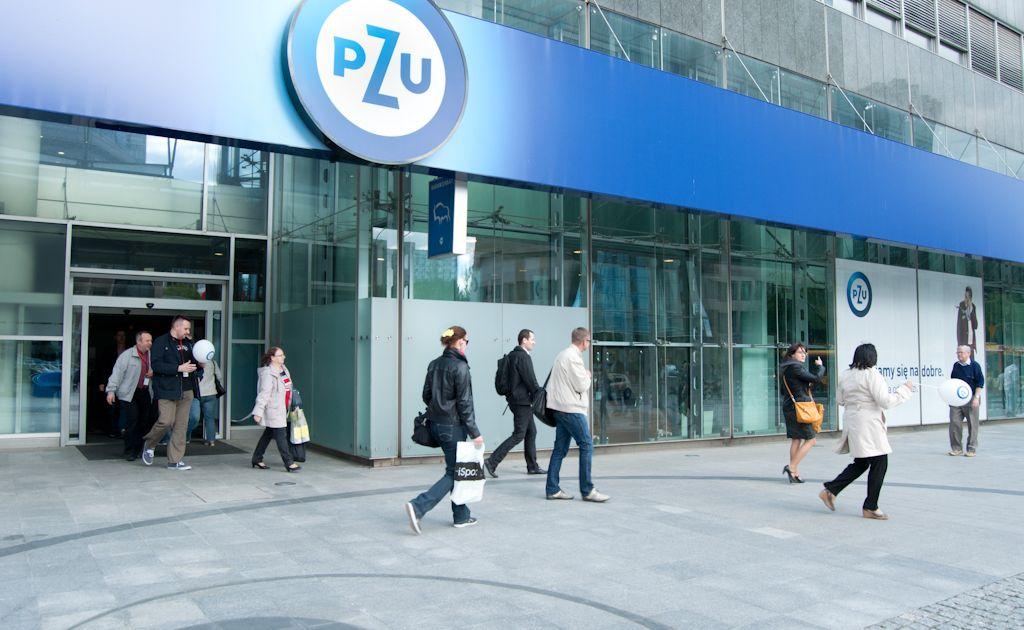PZU - Krupiński nowym prezesem