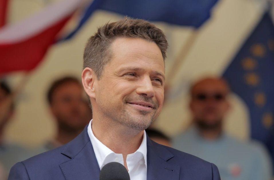 """Rafał Trzaskowski zapowiada: """"Będę podpisywał tylko takie ustawy, które przejdą konsultacje społeczne"""""""