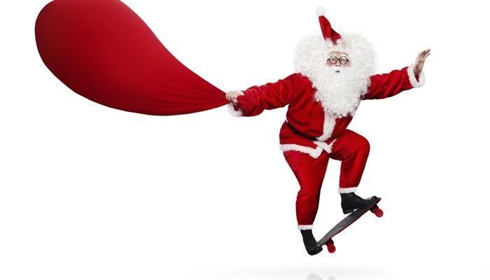 Rajd św. Mikołaja - czy zarobisz w grudniu na indeksach