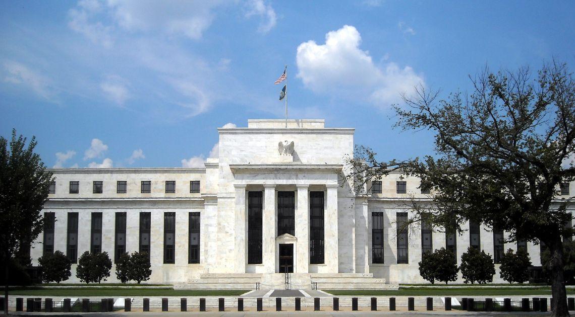 kilka dni przed Fed