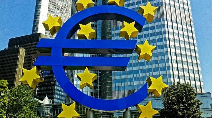 EUR/USD i Mario Draghi